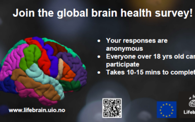 THE GLOBAL BRAIN HEALTH SURVEY
