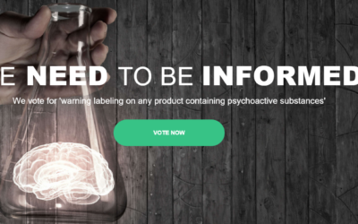 I Care for my Brain: The importance of a product-labelling regulation
